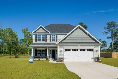 Myrtle Beach Single Family Home For Sale: Tbb 2 Waccamaw River Rd.