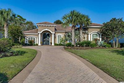 Myrtle Beach Single Family Home For Sale: 7450 Catena Ln.