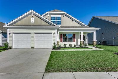 Little River Single Family Home For Sale: 604 Ginger Lily Way
