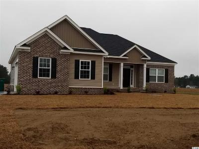 Aynor SC Single Family Home For Sale: $224,900