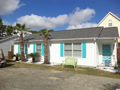 North Myrtle Beach Single Family Home For Sale: 946 Tiffany Ln.