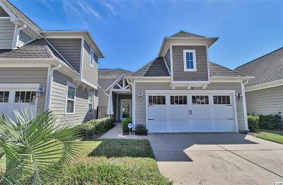 North Myrtle Beach Condo/Townhouse For Sale: 6244 Catalina Dr. #2213