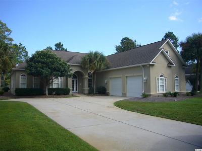 Myrtle Beach Single Family Home For Sale: 4053 Girvan Dr.
