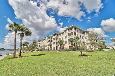 North Myrtle Beach Condo/Townhouse For Sale: 2180 Waterview Dr. #236