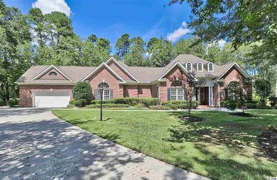 Longs Single Family Home For Sale: 971 Cat Briar Ct.
