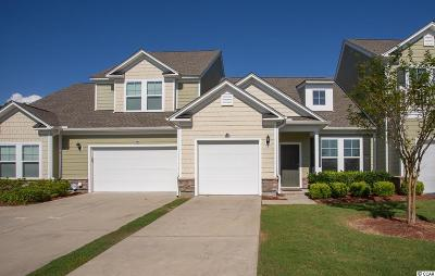 North Myrtle Beach Condo/Townhouse For Sale: 6014 Catalina Dr. #312