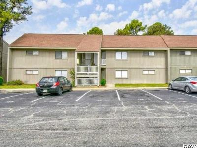 Myrtle Beach Condo/Townhouse For Sale: 2000 Greens Blvd. #31A