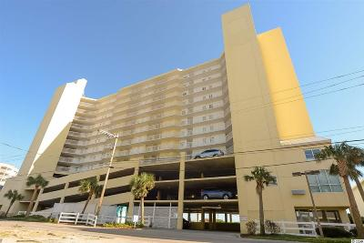 North Myrtle Beach Condo/Townhouse Active-Pend. Cntgt. On Financi: 5404 N Ocean Blvd. #9G