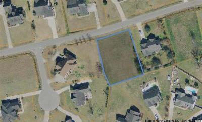 Horry County Residential Lots & Land For Sale: 675 Sunny Pond Ln.