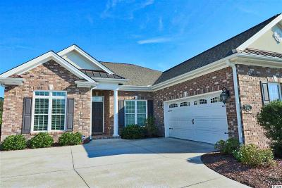 Myrtle Beach Single Family Home For Sale: 744 Monterossa Dr.