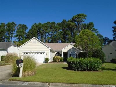 Pawleys Island Single Family Home For Sale: 101 Cobblestone Dr.