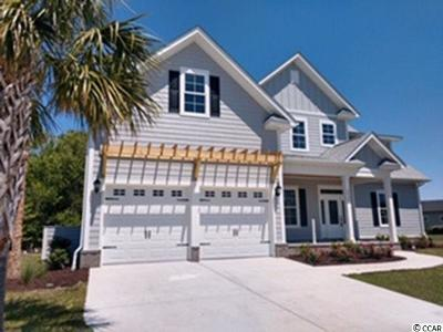 Myrtle Beach Single Family Home For Sale: 5039 Middleton View Dr.