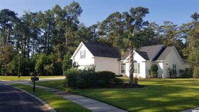 Murrells Inlet Single Family Home For Sale: 1013 Flat Rock Ct.