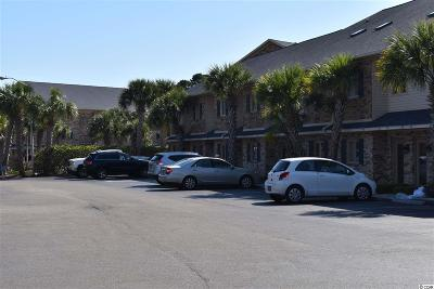 Surfside Beach Condo/Townhouse For Sale: 202 Double Eagle Dr. #F-1