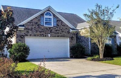 Murrells Inlet Single Family Home For Sale: 50 Longcreek Dr.