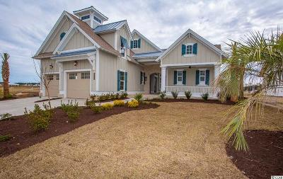 Myrtle Beach Single Family Home For Sale: 5978 Bolsena Place