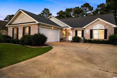 Georgetown County, Horry County Single Family Home Active-Pend. Cntgt. On Financi: 2495 Oriole Dr.