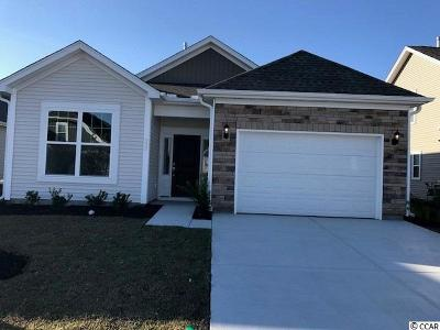 Little River Single Family Home For Sale: 933 Witherbee Way