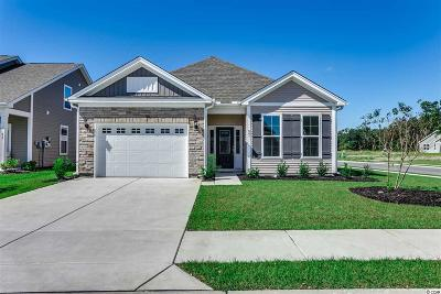 Little River Single Family Home For Sale: 941 Witherbee Way