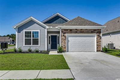 Little River Single Family Home For Sale: 949 Witherbee Way