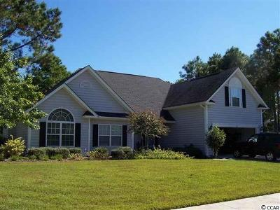 Horry County Single Family Home Active-Pending Sale - Cash Ter: 4171 Setter Ct.