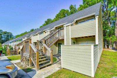 Murrells Inlet Condo/Townhouse For Sale: 415 Cambridge Circle #E1