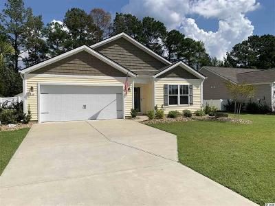 Longs Single Family Home For Sale: 164 Oak Leaf Dr.