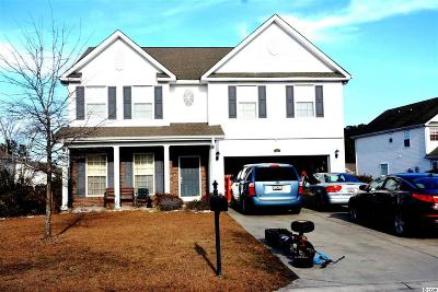Horry County Single Family Home For Sale: 415 Wellman Ct.