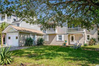 North Myrtle Beach Single Family Home For Sale: 608 25th Ave. S