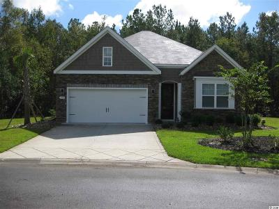 Little River Single Family Home For Sale: 1509 Cardoon Ct.