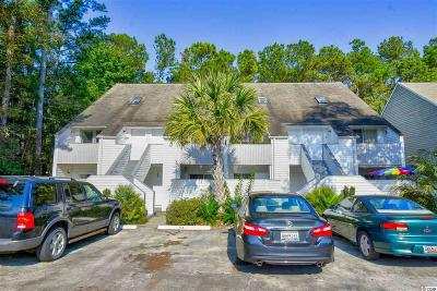 Murrells Inlet Condo/Townhouse For Sale: 401 Cambridge Circle #A-4