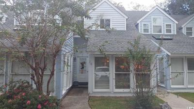 Murrells Inlet Condo/Townhouse Active-Pend. Contingent Contra: 4920 S First St. #24