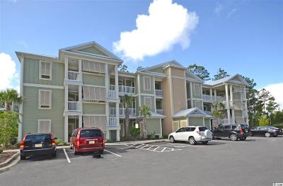 Pawleys Island Condo/Townhouse For Sale: 48 Mingo Dr. #2-A