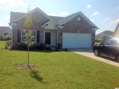 Murrells Inlet Single Family Home Active-Pend. Cntgt. On Financi: 905 Ashbourn Ct.