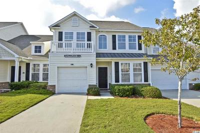 North Myrtle Beach Condo/Townhouse For Sale: 6095 Catalina Dr. #1113