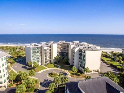 Pawleys Island Condo/Townhouse For Sale: 417 S Dunes Dr. #B17