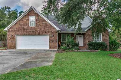 Loris SC Single Family Home For Sale: $325,000