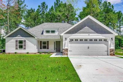Galivants Ferry SC Single Family Home Active-Pend. Cntgt. On Financi: $209,750
