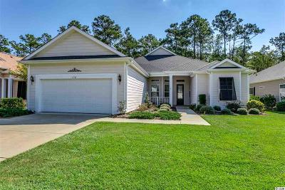 Murrells Inlet Single Family Home For Sale: 130 Sugar Loaf Ln.