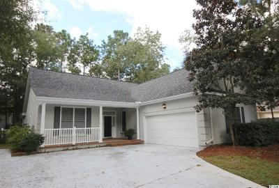 Pawleys Island Single Family Home For Sale: 30 Prestwick Dr.