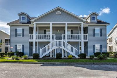 Murrells Inlet Condo/Townhouse For Sale: 812 Sail Ln. #101