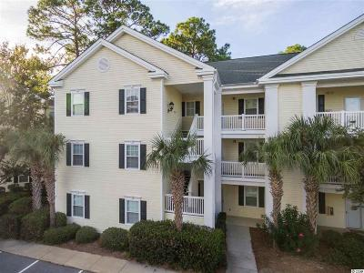 North Myrtle Beach Condo/Townhouse For Sale: 601 Hillside Dr. N #4233
