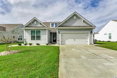 Little River Single Family Home For Sale: 888 Callant Dr.