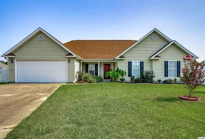 Conway Single Family Home For Sale: 2612 Rosehip Ct.