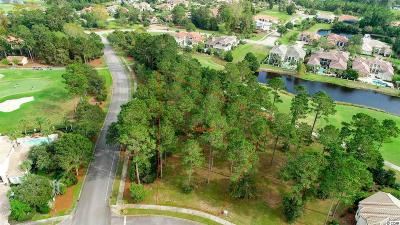 Georgetown County, Horry County Residential Lots & Land For Sale: 8988 Florantino Ct.