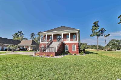 Longs Single Family Home For Sale: 106 Par Away Ct.