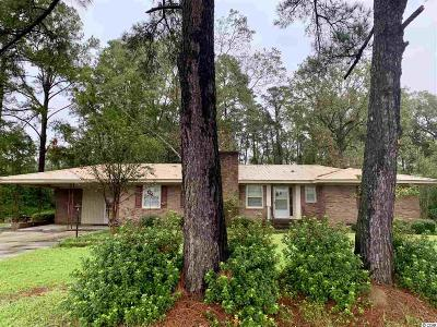 Conway Single Family Home For Sale: 3380 W Highway 501