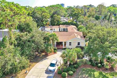 Myrtle Beach Single Family Home For Sale: 5900 Longleaf Dr.