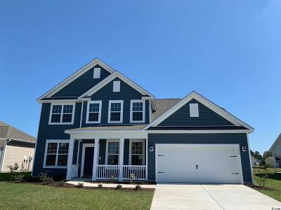 Surfside Beach Single Family Home For Sale: 579 Hickman St.
