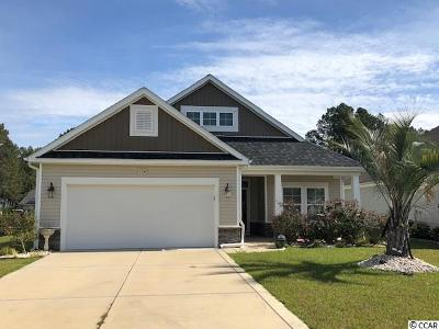 Longs Single Family Home For Sale: 134 Palmetto Green Dr.